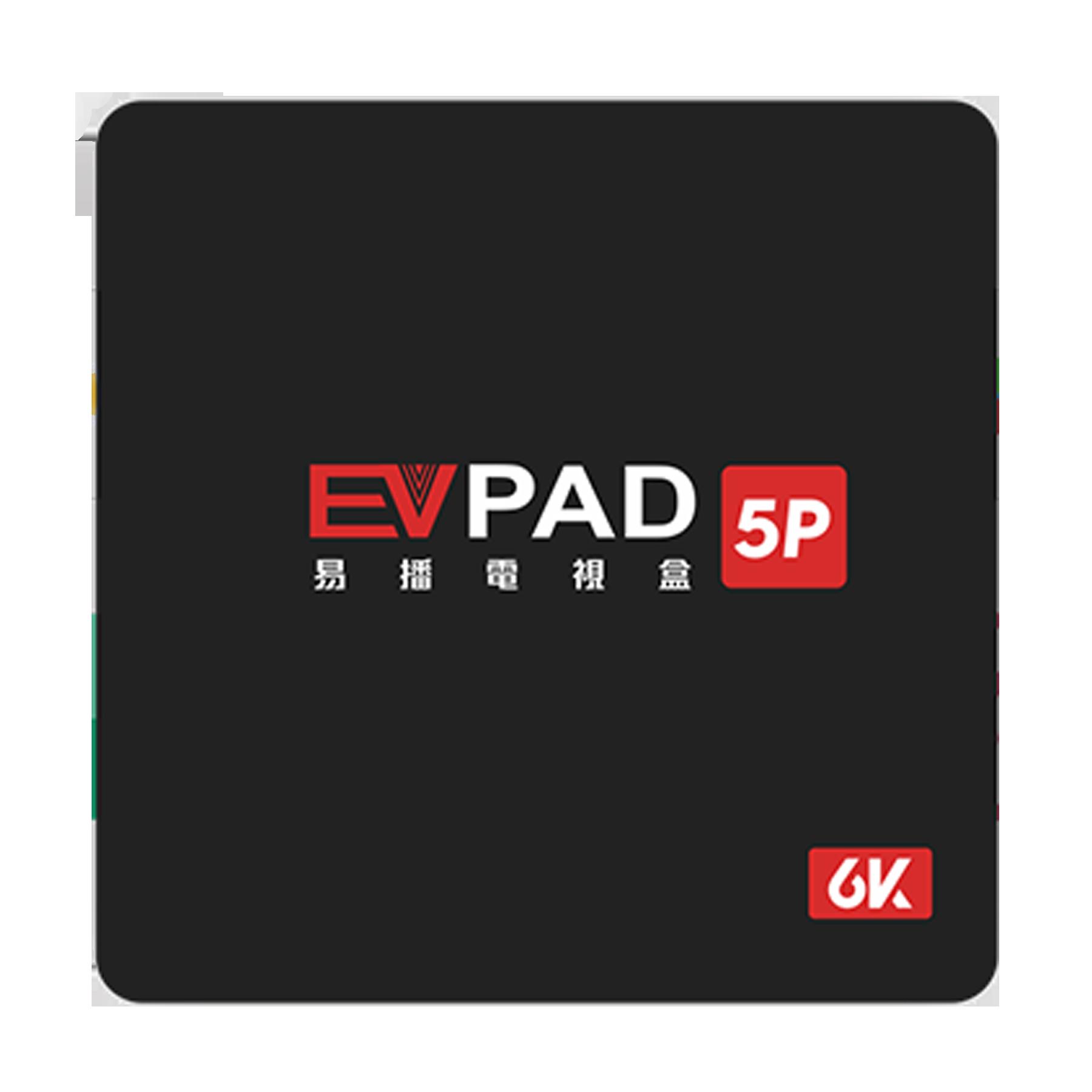 EVPAD 5P